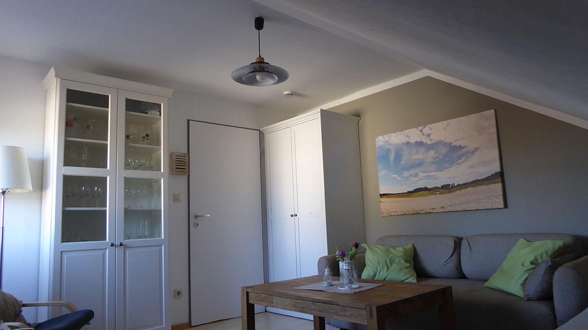 Wohnschlafzimmer 1